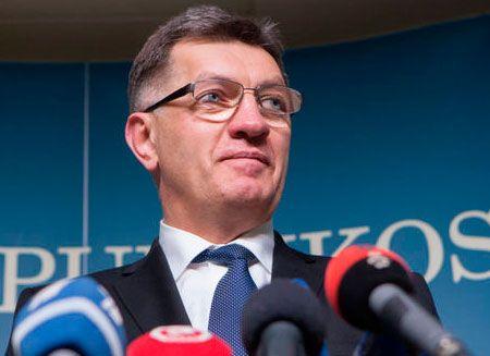 Миллиард переплатила Литва России за газ- Kapital.kz
