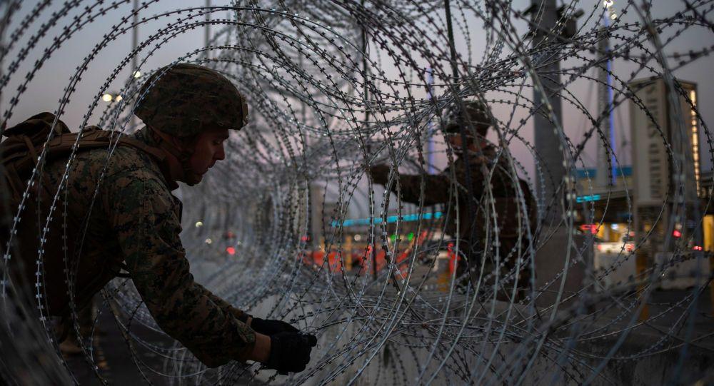 Дональд Трамп пригрозил закрыть границу сМексикой- Kapital.kz