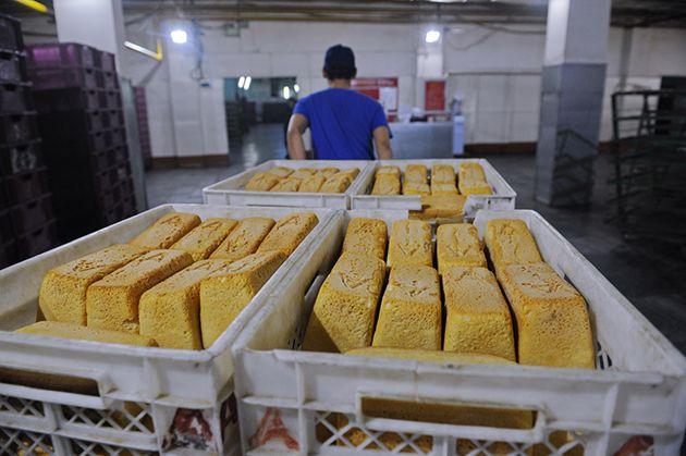 ВРК начнут печь хлеб сповышенным содержанием витаминов- Kapital.kz