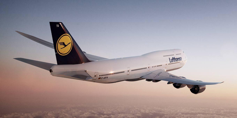 Американский регулятор оштрафовал Lufthansa на $6,4 млн - Kapital.kz