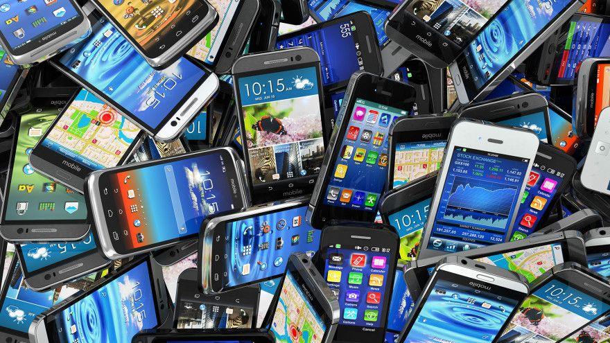 Рейтинги опасных и безопасных для здоровья смартфонов- Kapital.kz