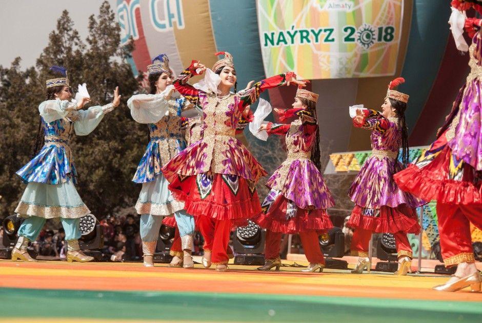В марте казахстанцы отдохнут 14 дней- Kapital.kz