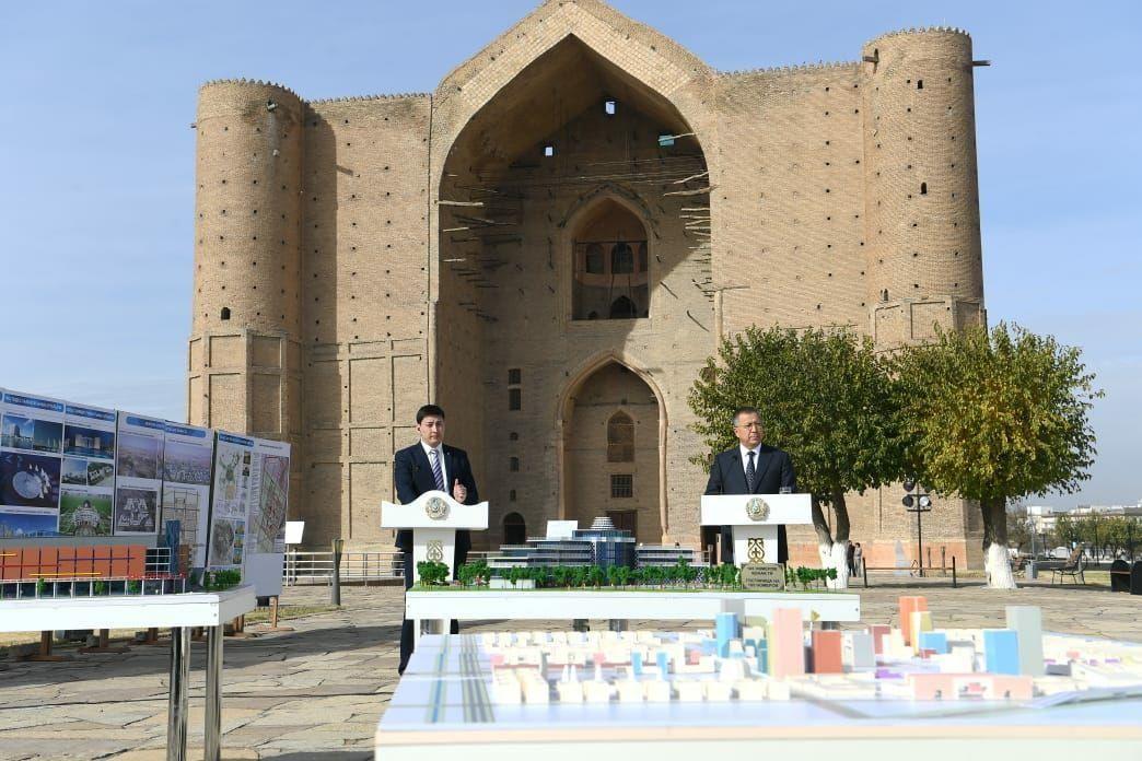 ВТуркестанскую область привлекут почти $2млрд инвестиций- Kapital.kz