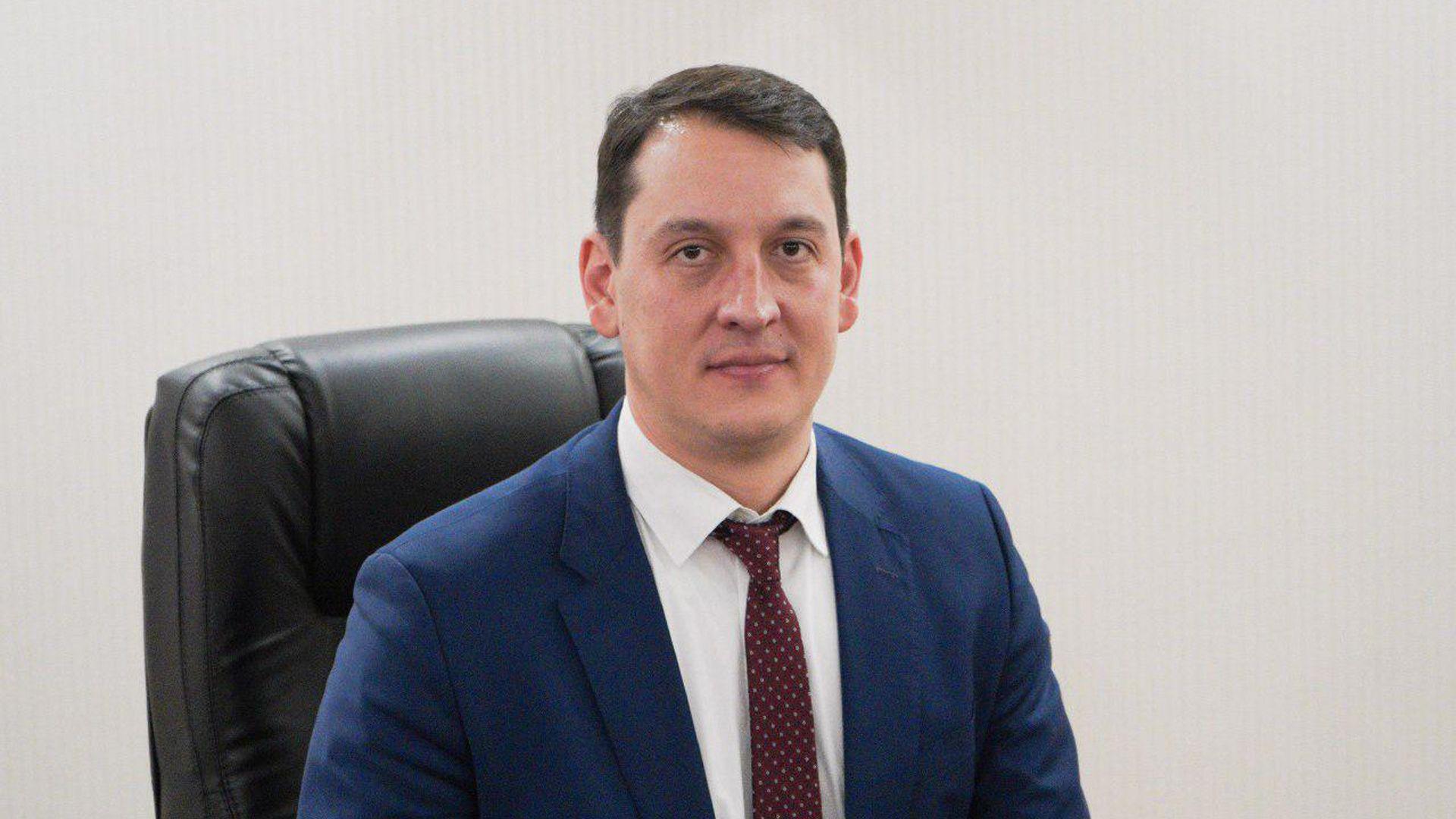 Руслан Баймишев стал вице-министром индустрии и инфраструктурного развития - Kapital.kz