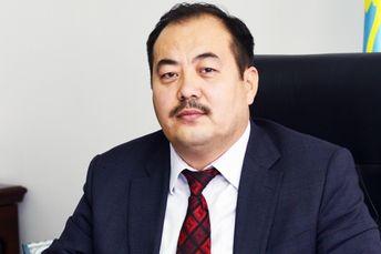 Даулет Рустем Рысбаевич