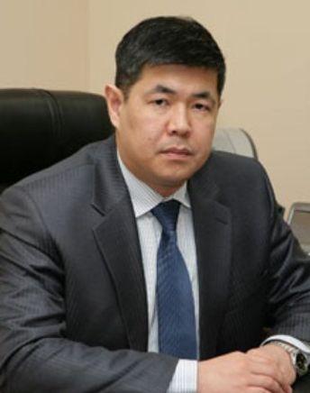 Шаймагамбетов Еркин  Мустафаевич