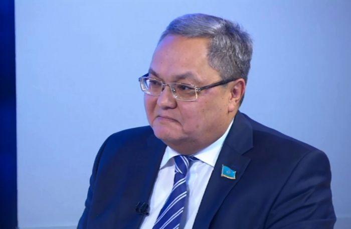 Мухтар Ерман возглавил один изкомитетов мажилиса- Kapital.kz