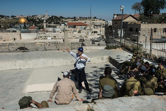 Чем Израиль привлекателен для туристов?- Kapital.kz