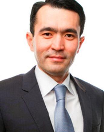 Еркинбаев Ержан  Маликович
