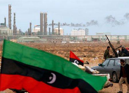 Добыча нефти в Ливии сокращается- Kapital.kz