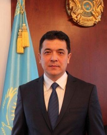 Молдабаев   Асылбек Серикович