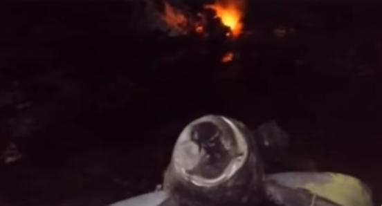 При крушении Ан-28близ Алматы погибли пять человек- Kapital.kz
