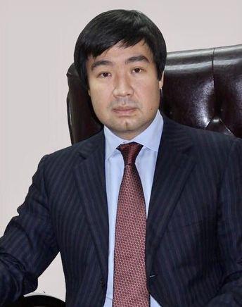 Елюбаев  Санжар  Бахытович