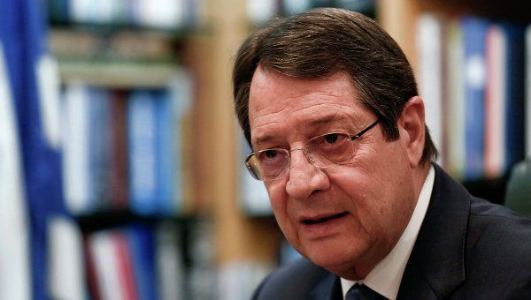 Президент Кипра объявил план спасения экономики- Kapital.kz