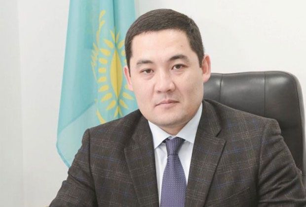 В Управлении общественного развития Нур-Султана назначение- Kapital.kz