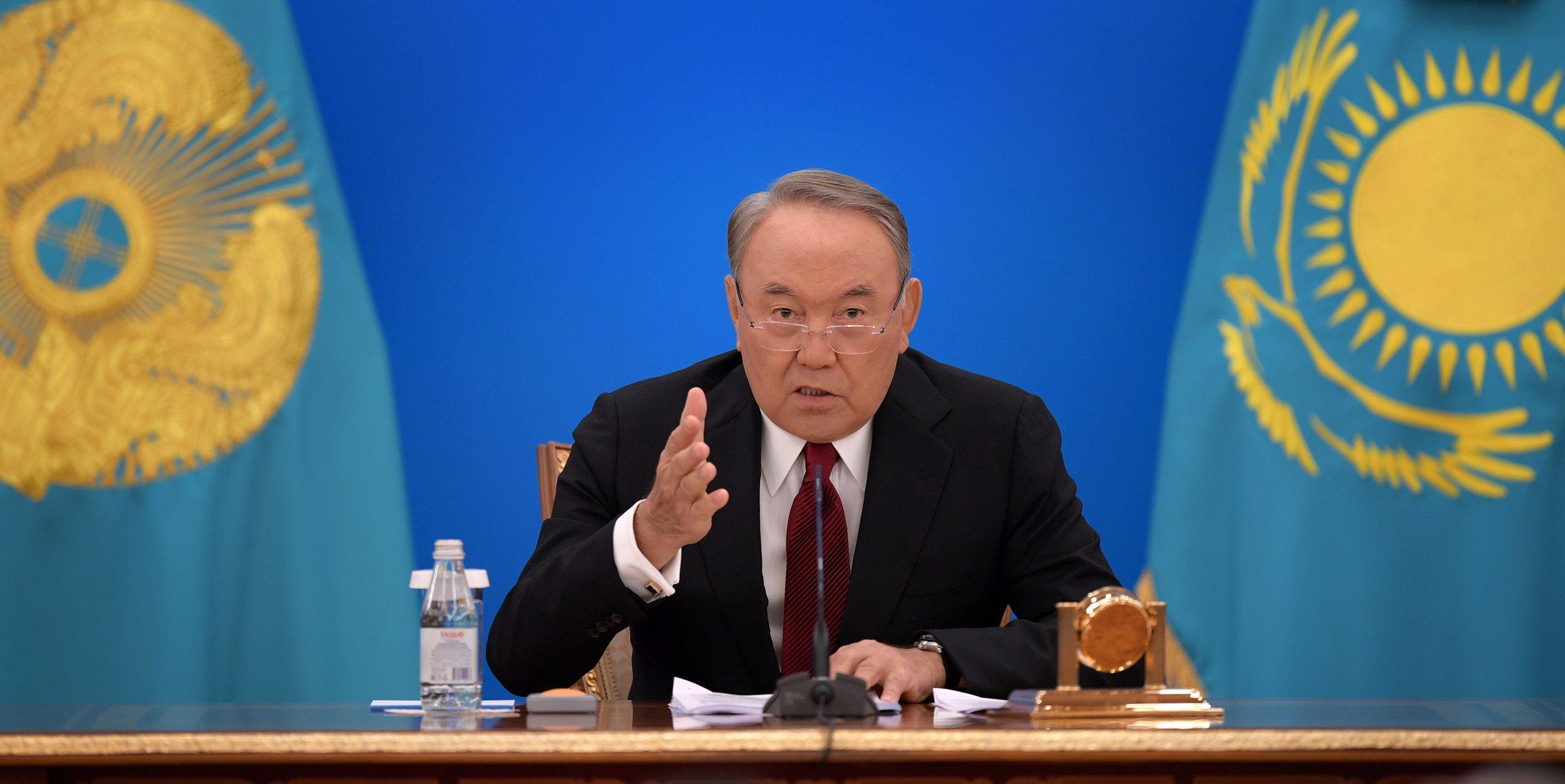 Акорда опубликовала полный текст Послания народу Казахстана- Kapital.kz