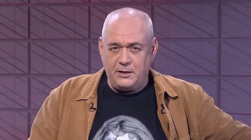 Скончался российский журналист Сергей Доренко - Kapital.kz