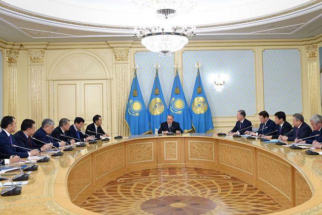 Глава РК обозначил критерии оценки работы акимов- Kapital.kz