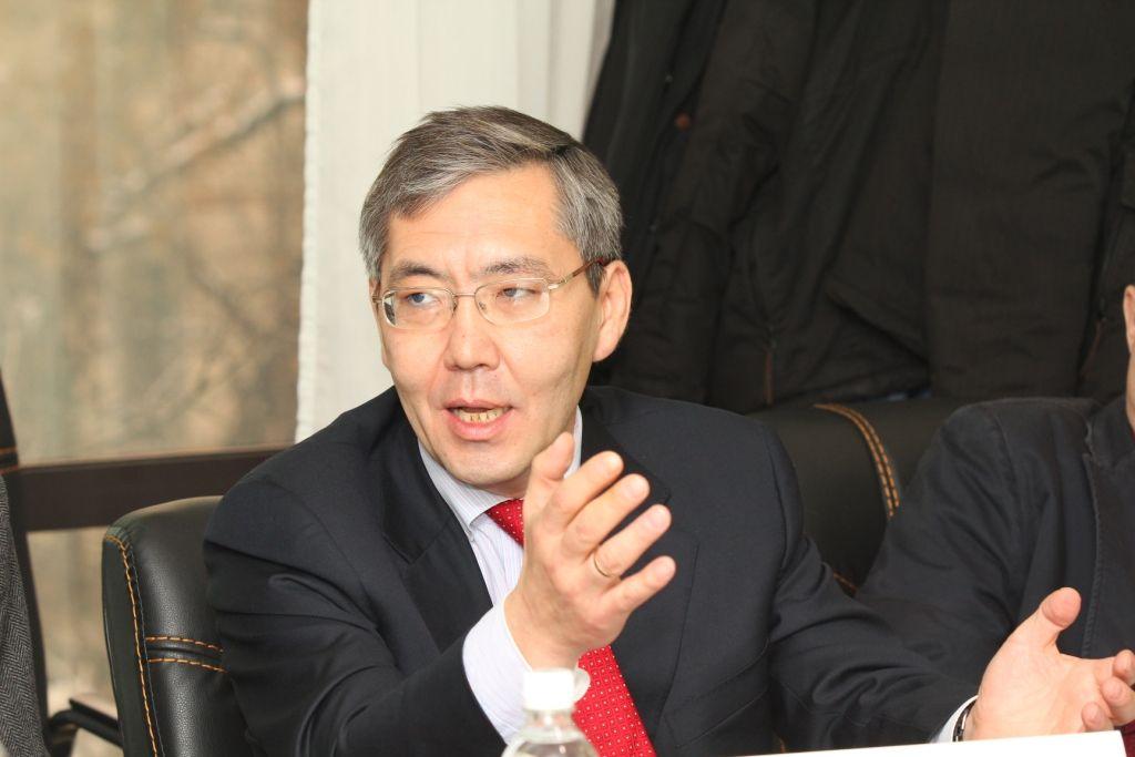 Айдархан Кусаинов