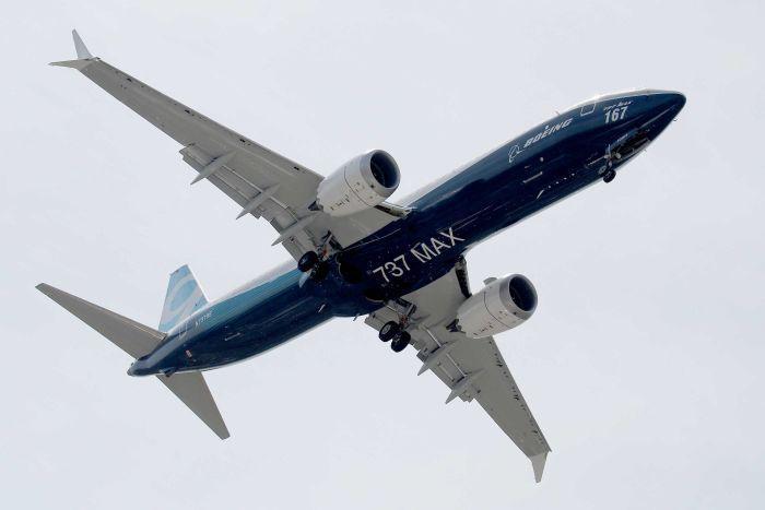 Минтранс США начал проверку сертификации Boeing 737 MAX- Kapital.kz