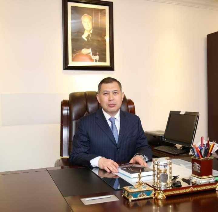 Первым заместителем министра иностранных дел стал Шахрат Нурышев- Kapital.kz