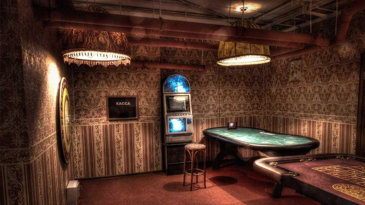 Подпольное казино в павлодаре рулетка на айпад за деньги