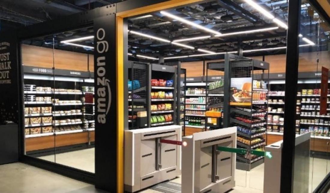 Amazon откроет новую сеть продуктовых магазинов- Kapital.kz