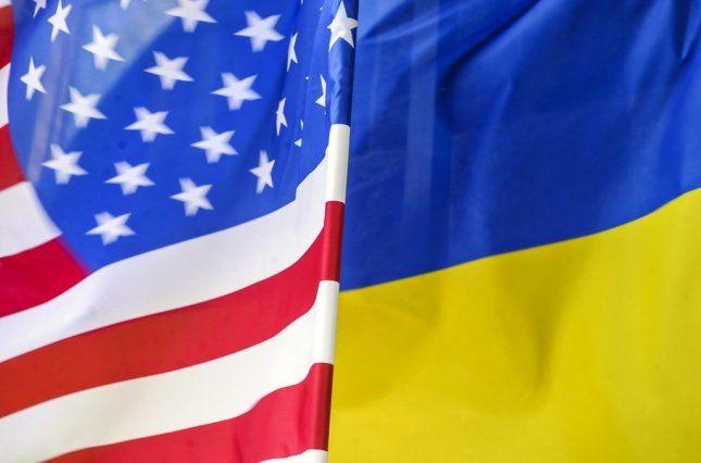 Конгресс США направит $200млн Украине- Kapital.kz