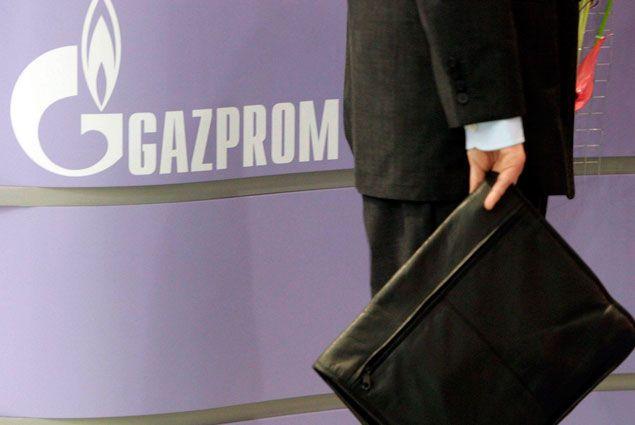 Газпром уходит из Литвы- Kapital.kz