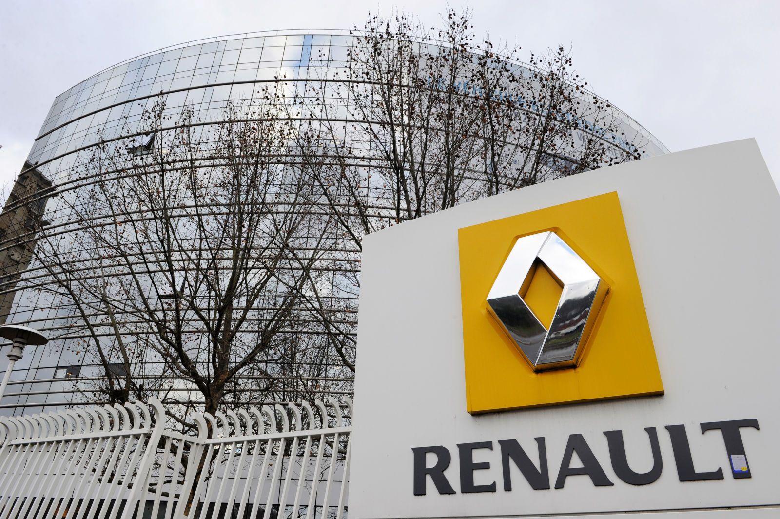 Убытки Renault достигли рекордных показателей - Kapital.kz