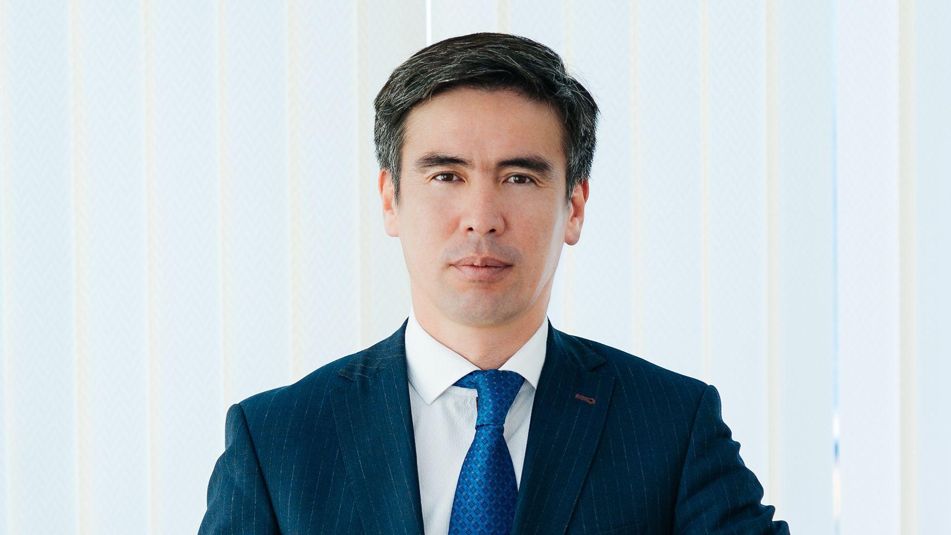 Марат Шоранов стал первым вице-министром здравоохранения 348918 - Kapital.kz