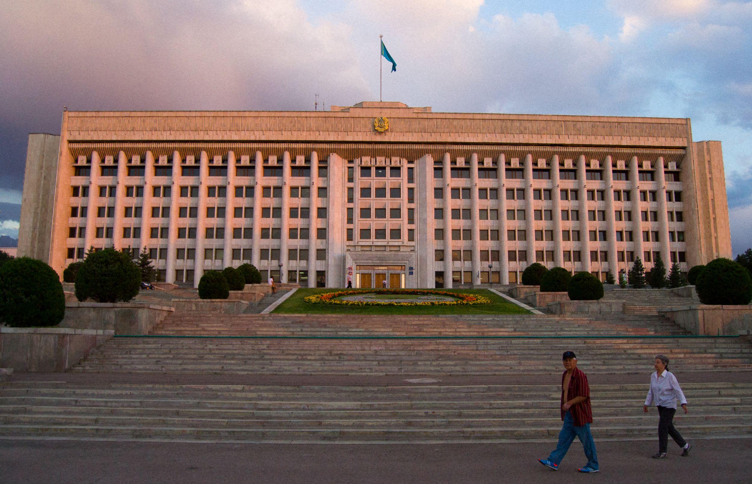 Президент назначил акимов Алматы, Шымкента и областей- Kapital.kz