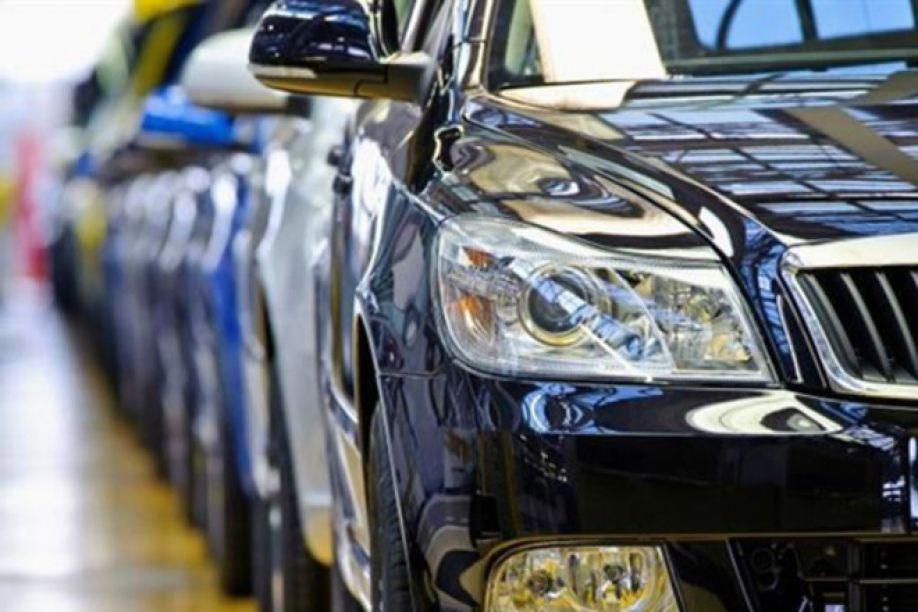 Топ продаваемых автомобилей февраля- Kapital.kz