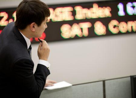 Казахстан вошел втоп-3стран подоходности фондового рынка- Kapital.kz