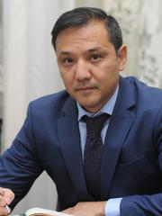 Олжас Кизатов