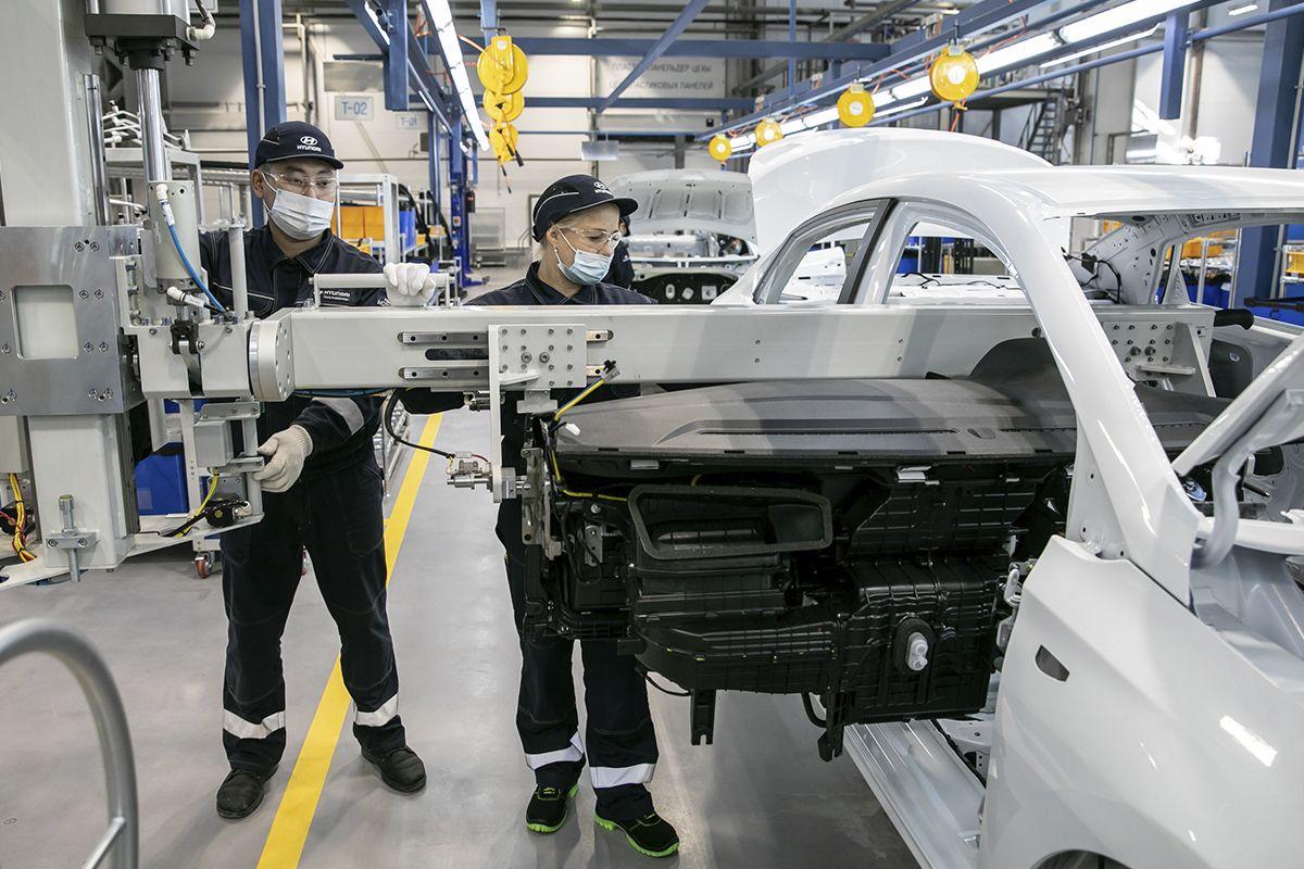 Итоги автомобильного года: главные события и новинки 541865 - Kapital.kz