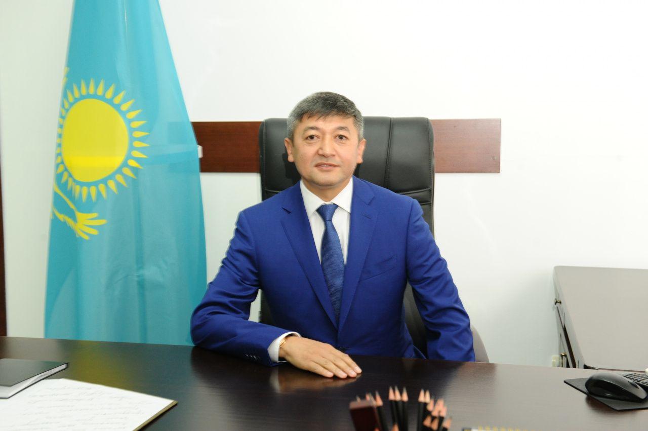 Акан Абдуалиев стал заместителем акима Алматинской области- Kapital.kz
