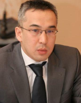 Игали Марат  Несипкалиевич