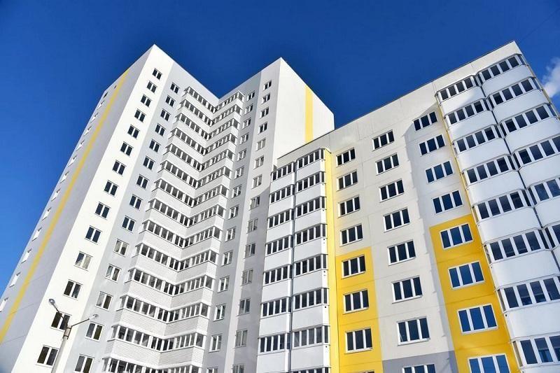 В Атырау до конца года сдадут 20 многоквартирных домов - Kapital.kz