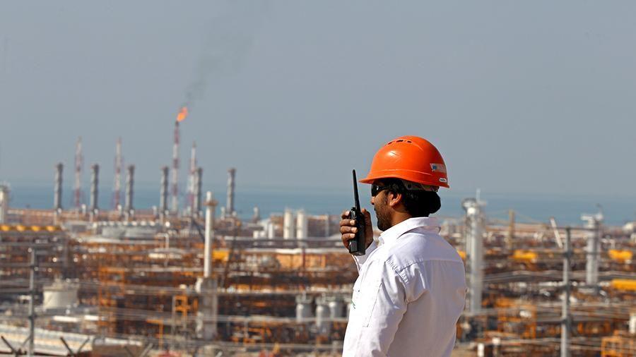 Иран достиг рекордной добычи нефти и газа - Kapital.kz