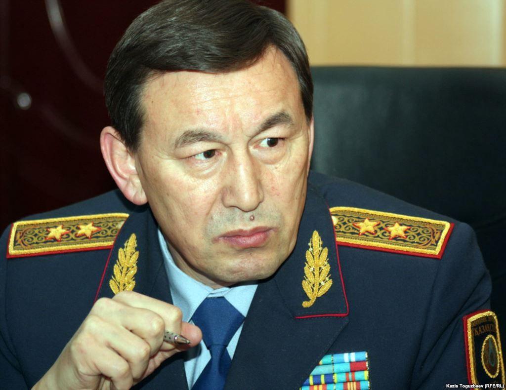 Калмуханбет Касымов принял в МВД функции МЧС- Kapital.kz