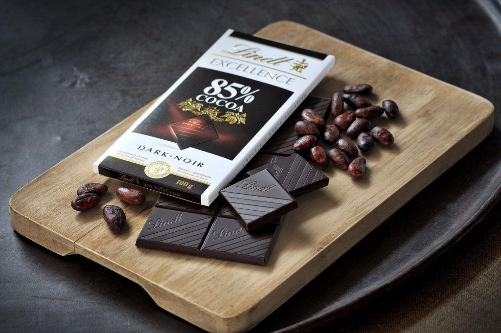Шоколадная революция Lindt 540243 - Kapital.kz