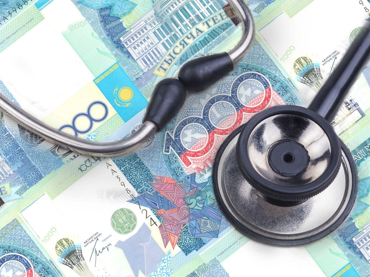 Объем инвестиций в здравоохранение вырос на 13% за год- Kapital.kz