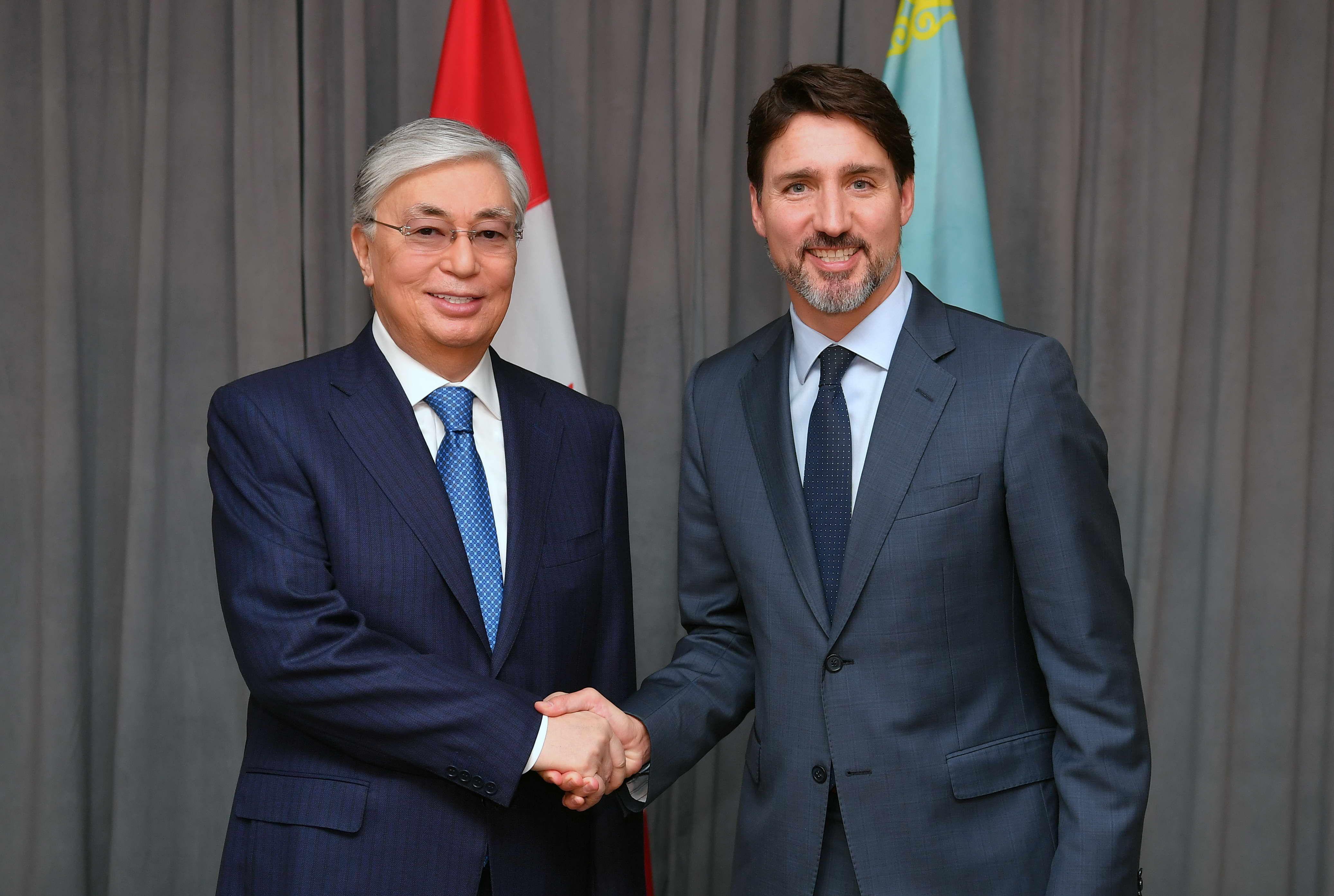 Как Казахстан и Канада намерены сотрудничать дальше- Kapital.kz