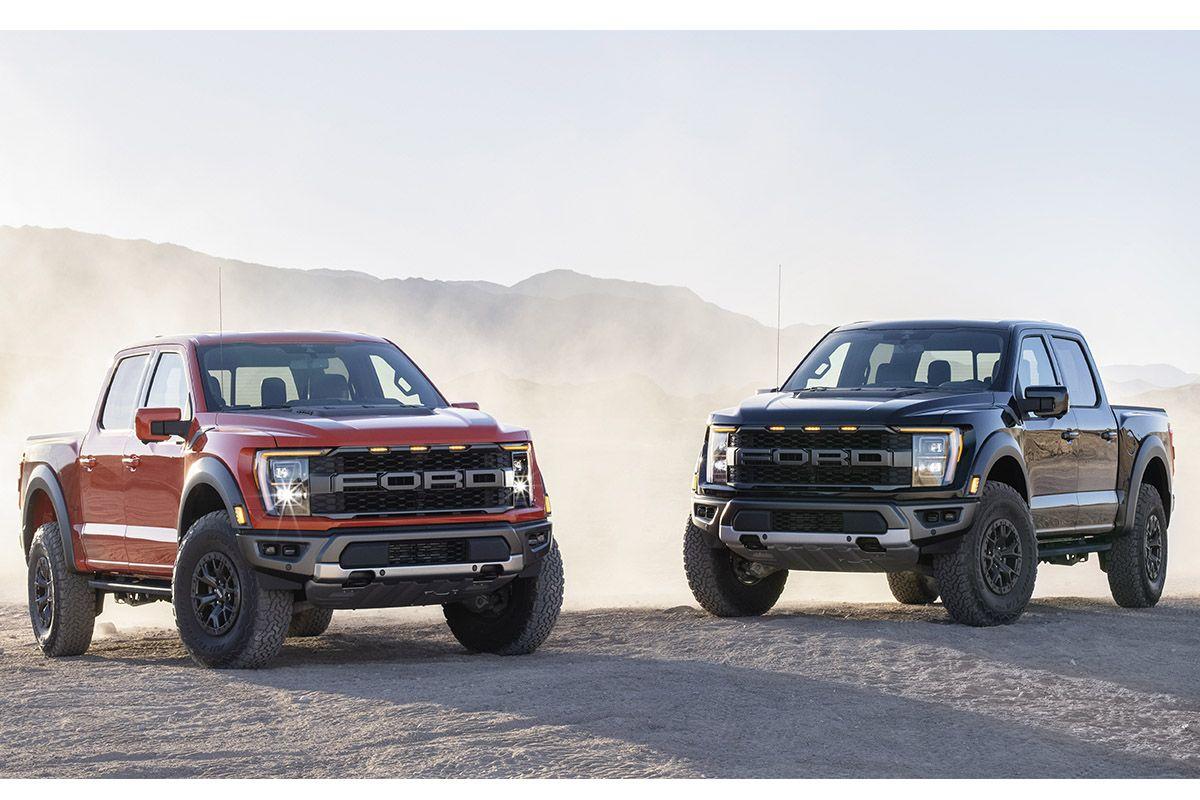 Мировое лидерство Toyota, обновленные Tesla и новый Raptor 595770 - Kapital.kz