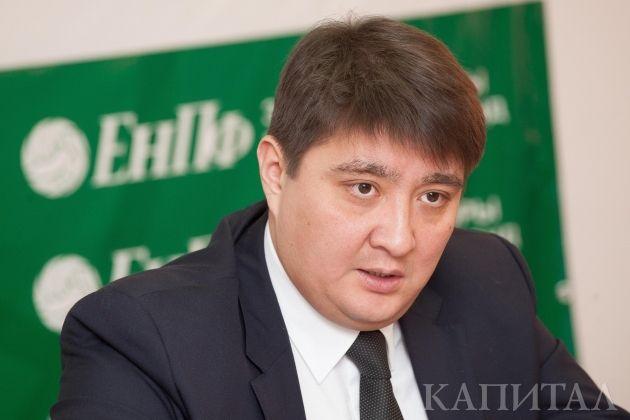 Глава ЕНПФ арестован надва месяца- Kapital.kz
