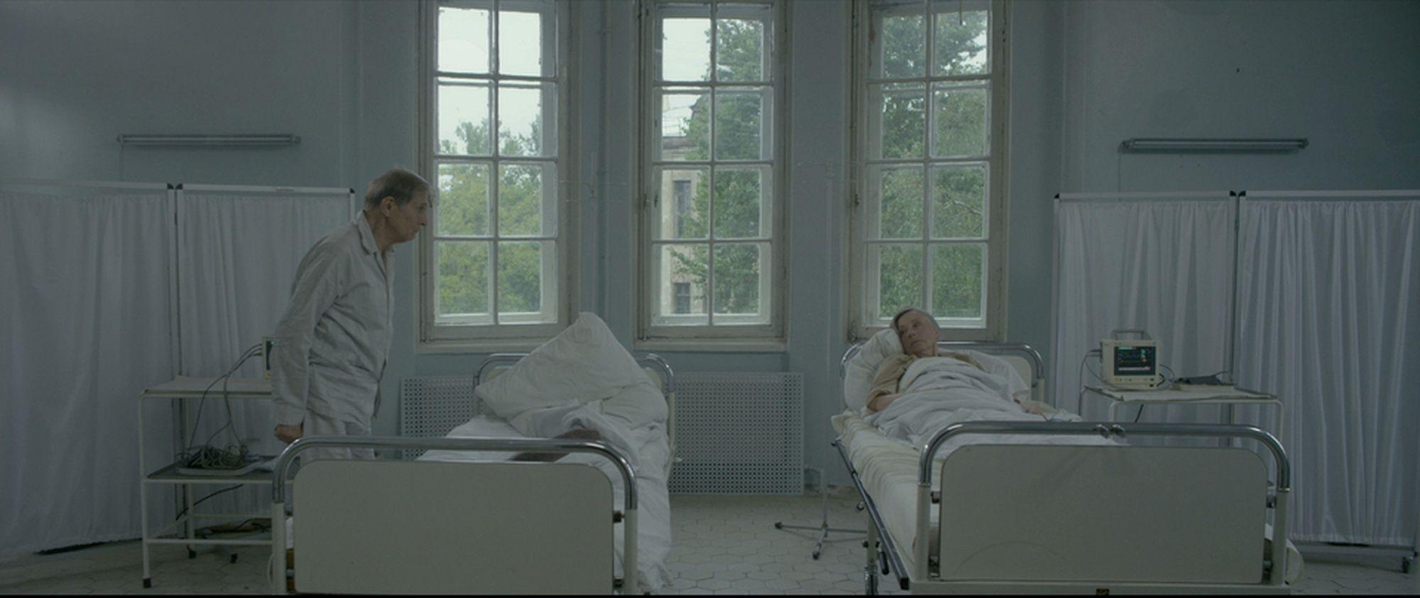 Две цепляющие короткометражные драмы на вечер - Kapital.kz
