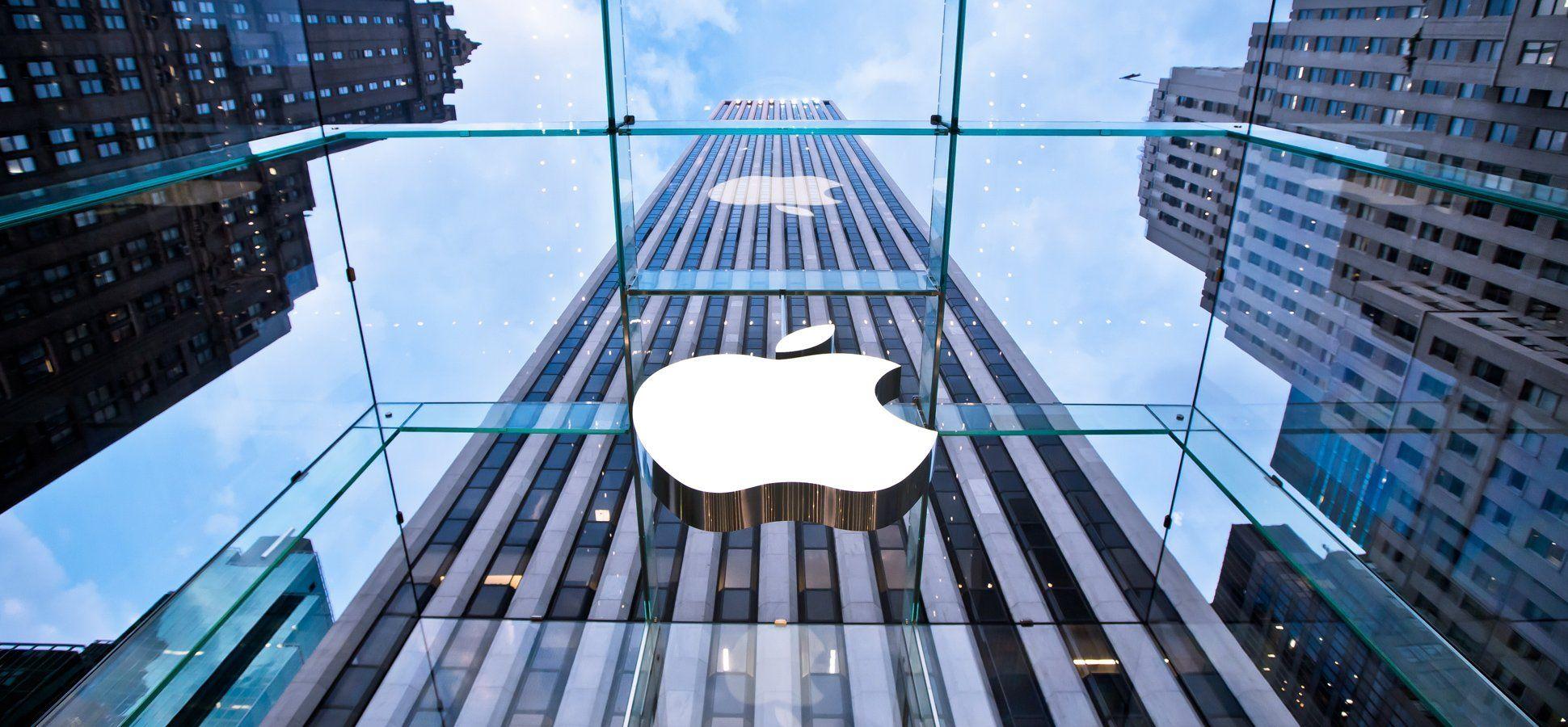 Apple может вложить $1млрд вфонд, создаваемый SoftBank- Kapital.kz