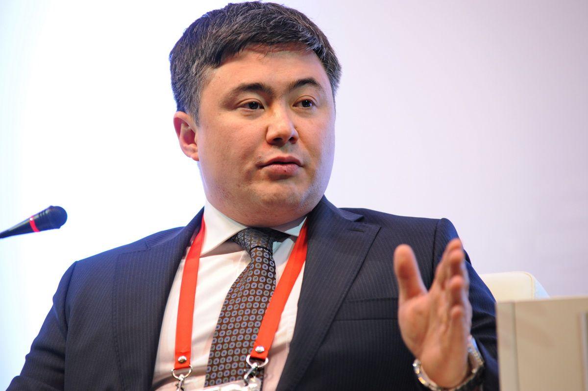 Тимур Сулейменов презентовал проект Налогового кодекса- Kapital.kz
