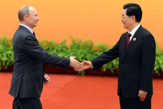 Китай недоволен санкциями против РФ- Kapital.kz